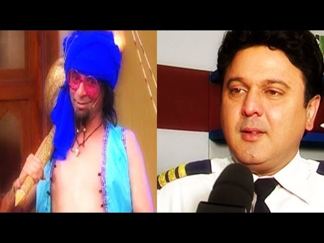 Comedy Nights with Kapil - Ali Asgar aka Dadi comments on Gutthi leaving the show Travel Video