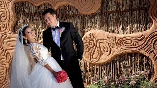 Роскошная свадьба в Бишкеке от event агентства Alana-show(, 2015-09-21T09:04:23.000Z)