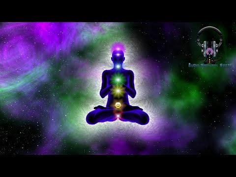 15 minute intense chakra activation meditation (Binaural Beats and Isochronic Tones)
