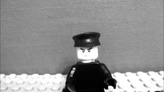 Лего Страны Мира—5 серия.Первая Мировая война(Лего мультфильм)