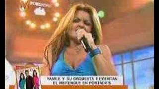 Yamile Freitez  Y Su Orquesta - Portadas