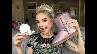 ALIEXPRESS HAUL // Make Up Mainly BUT Check out my new boots !!