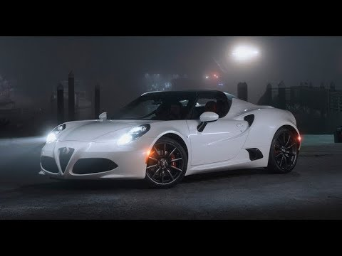 TRYING TO GET AN ALFA ROMEO - Top Drives