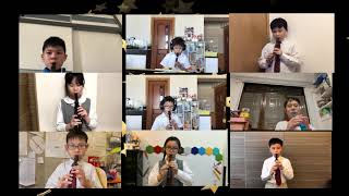Publication Date: 2021-05-04   Video Title: 木笛大合奏2020-2021
