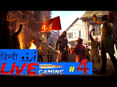 Assassin's Creed Syndicate #4 - URDU