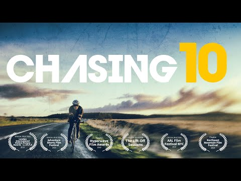 Chasing Ten - Ironman Triathlon Documentary