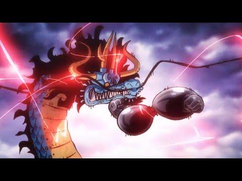 Download Luffy vs Kaido [HD] English Sub