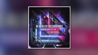 Download DOMENO & Karl Sylver feat  Garrett Raff - I Can