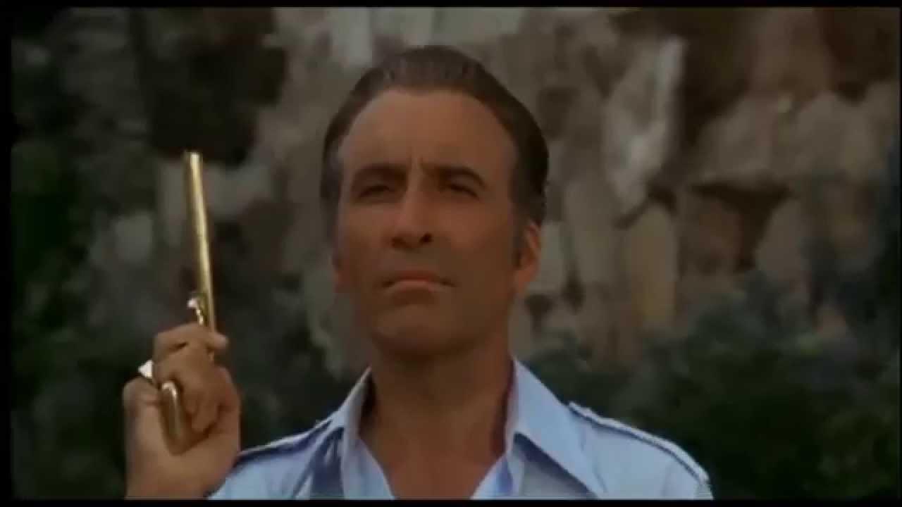 Download l'homme au pistolet d'or - Le duel