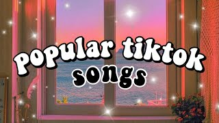 ♡ popular tiktok songs you probably don't know the name of | part 9 in this video: 1. all stars - kendrick lamar, sza 2. hot rod dayglow 3. som...