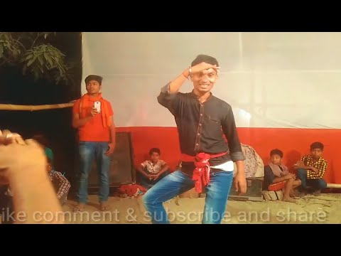 Bada Dukh Dina O Ramji || choreography on stage ||RAM LAKHAN ||stage dance||