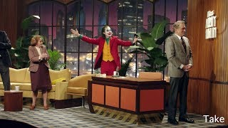 Download Alternate scenes 'Joker' Bonus Extras [+Subtitles] Mp3 and Videos