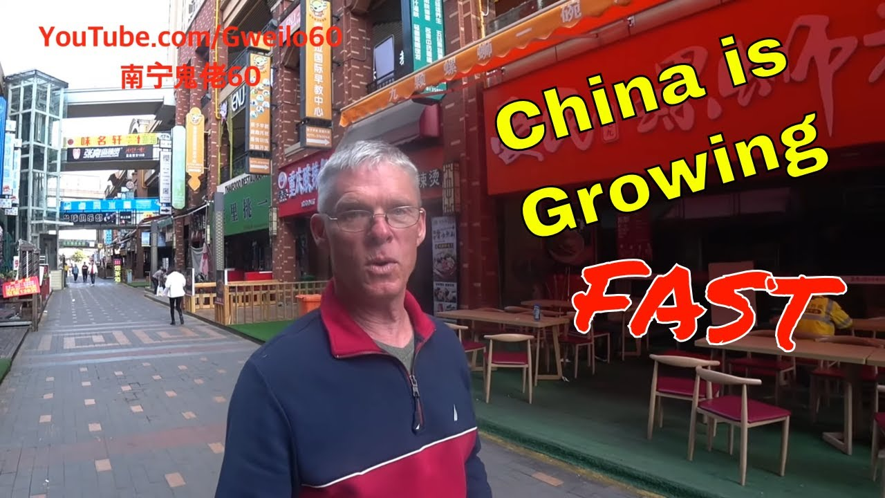 Download You don't Understand how FAST CHINA is growing!
