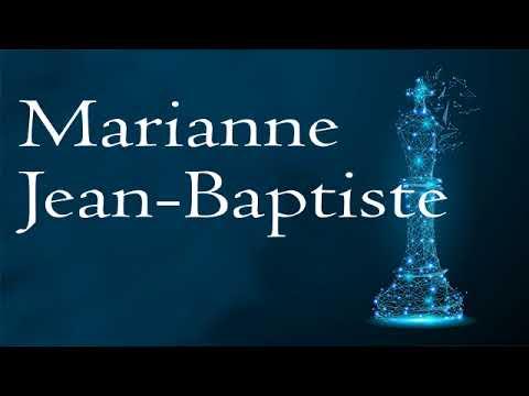 Marianne Jean Baptiste singer