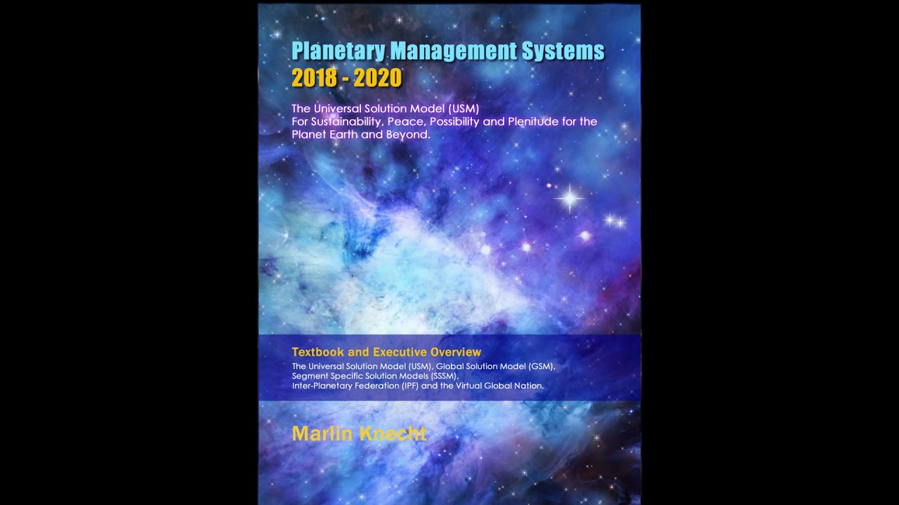 Planetary Management System