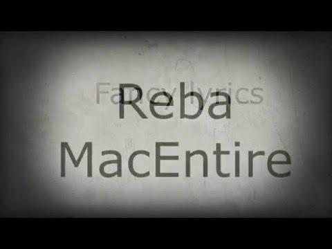 Fancy lyrics - Reba MacEntire