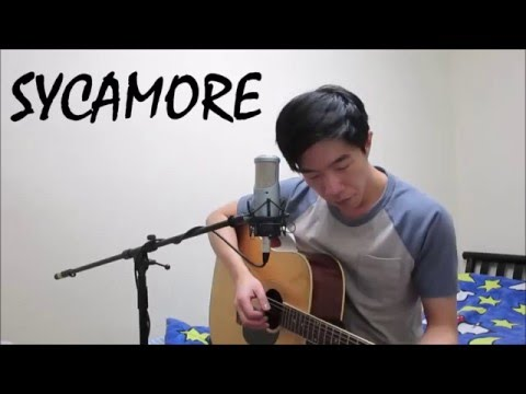Speak Life - Sycamore (Acoustic TobyMac Cover)