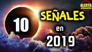 primer fin del mundo 10 profecías bíblicas para el 2019