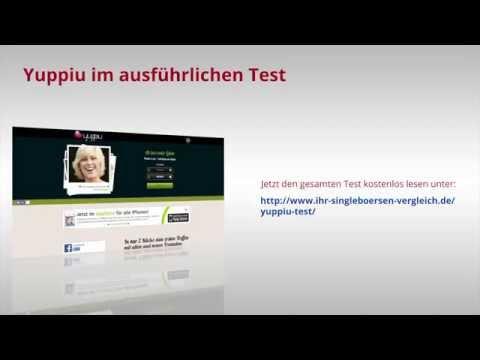 Partnersuche kostenlos test