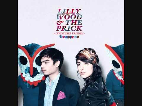 Lilly Wood and  The Prick - Little Johnny