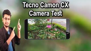 Tecno Camon CX price in Nigeria | Compare Prices