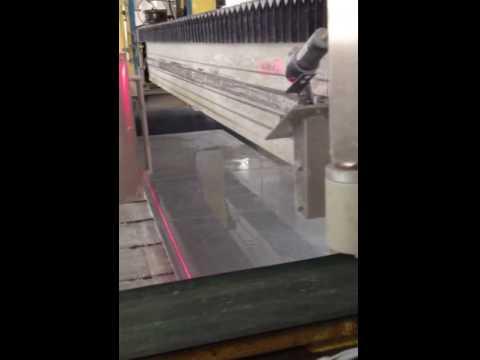 Geandy Quartz fabrication