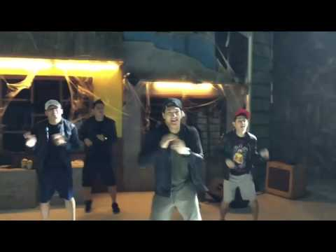 Light Of Day - Dawin Manoeuvres Ignite Dance Cover
