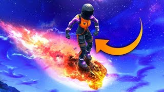 HOW TO RIDE ON METEORS..?! | Fortnite Funny and Best Moments Ep.96 (Fortnite Battle Royale)