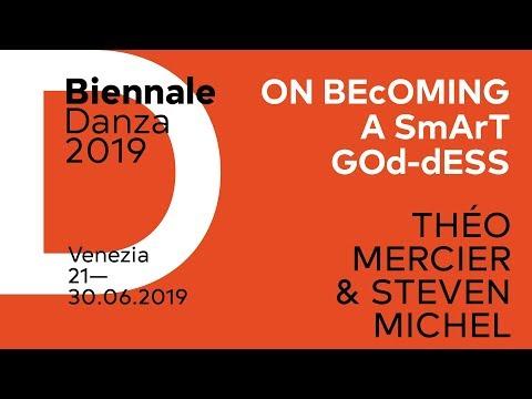 Biennale Danza 2019 - Théo Mercier & Steven Miche...