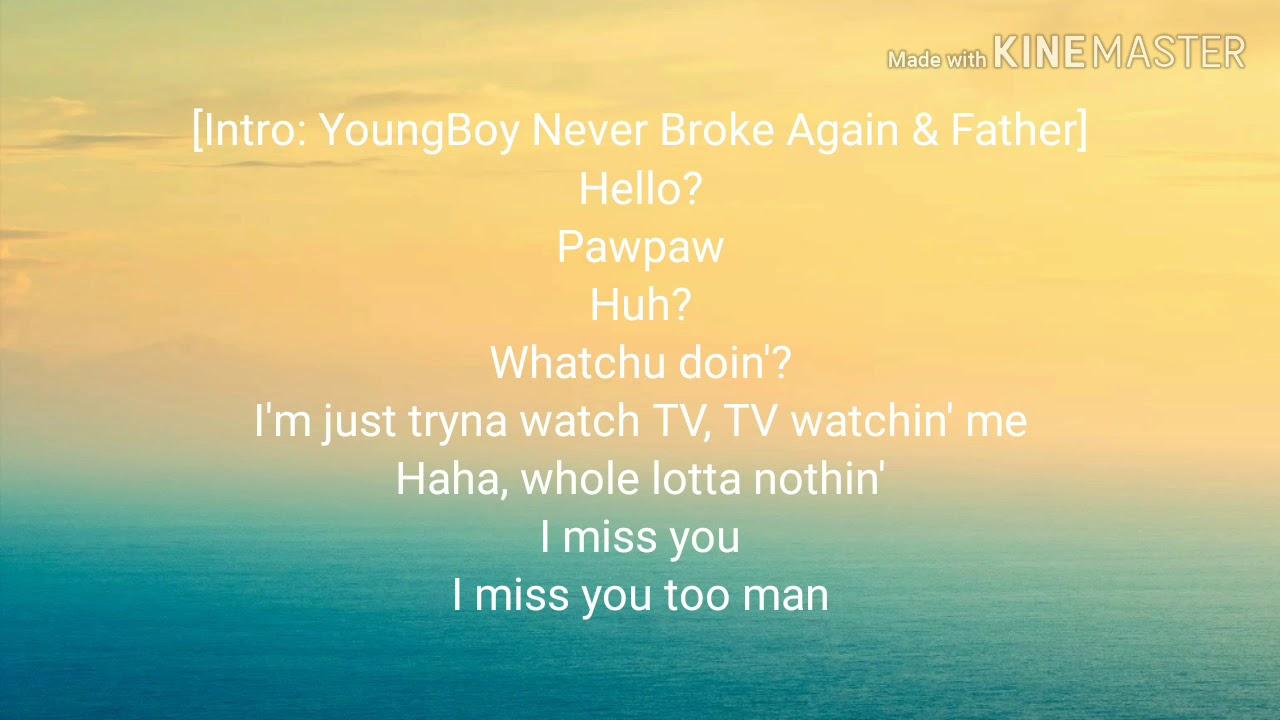 Bout my business lyrics