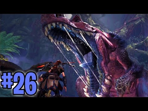 IS THIS A WIN???| MHW FUNNY MOMENTS Ep. 26 | NoSkillz thumbnail