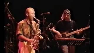 Sadao Watanabe , Vinnie Colaiuta live - Seventh High