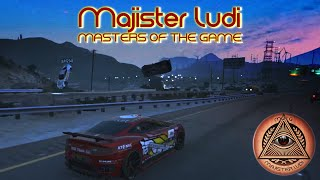 GTA V Racing - Crash Test Dummies