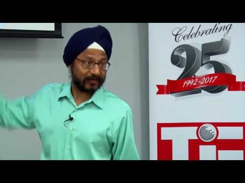 Intro to Digital Marketing & Lead Generation (Session 1) - TiE Institute