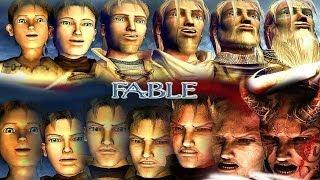 Прохождение Fable The Lost Chapters Серия 25 Финал