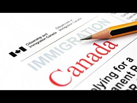 Immigration Canada Algérie 2015 الهجرة إلى كندا