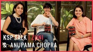 Video KSP Talk   Anupama & Zuni Chopra   Success & Failure   Author at 15   Parenting download MP3, 3GP, MP4, WEBM, AVI, FLV November 2017