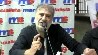 1 Foro Sinfonía de un desfalco a La Nación I, aporrea tv, septiembre 2014