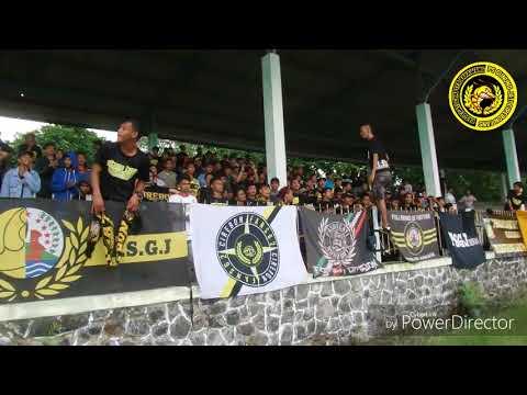 PASOEGATI : Terus Berjuang PSGJ kab.Cirebon