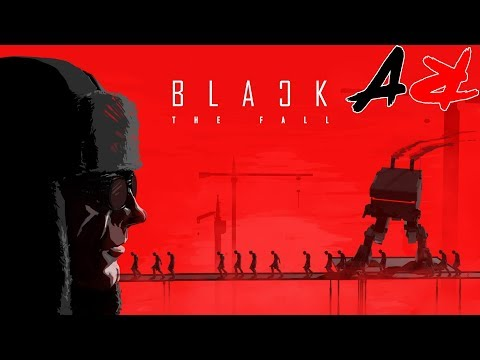 First Impression - Black The Fall - Smoth Side Scroller Puzzle Game