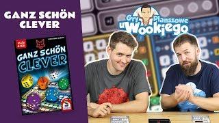 Ganz Schön Clever - pojedynek i nasza opinia