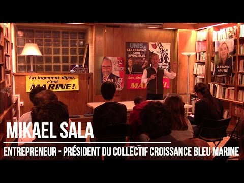 Mikael Sala - La souveraineté monétaire