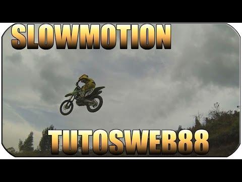 Sony vegas tutorial #2 Twixtor slowmotion super halus /smooth (INDONESIA).