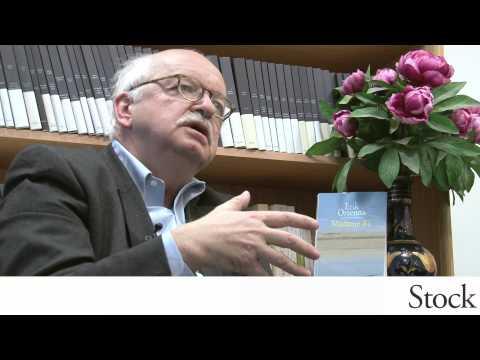Mali, ô Mali, d'Erik Orsenna - Interview