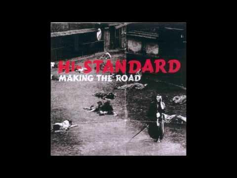 Hi Standard - Making The Road (Full Album - 1999)