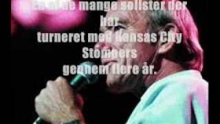 KANSAS CITY STOMPERS M. OTTO BRANDENBURG**Buena Sera**