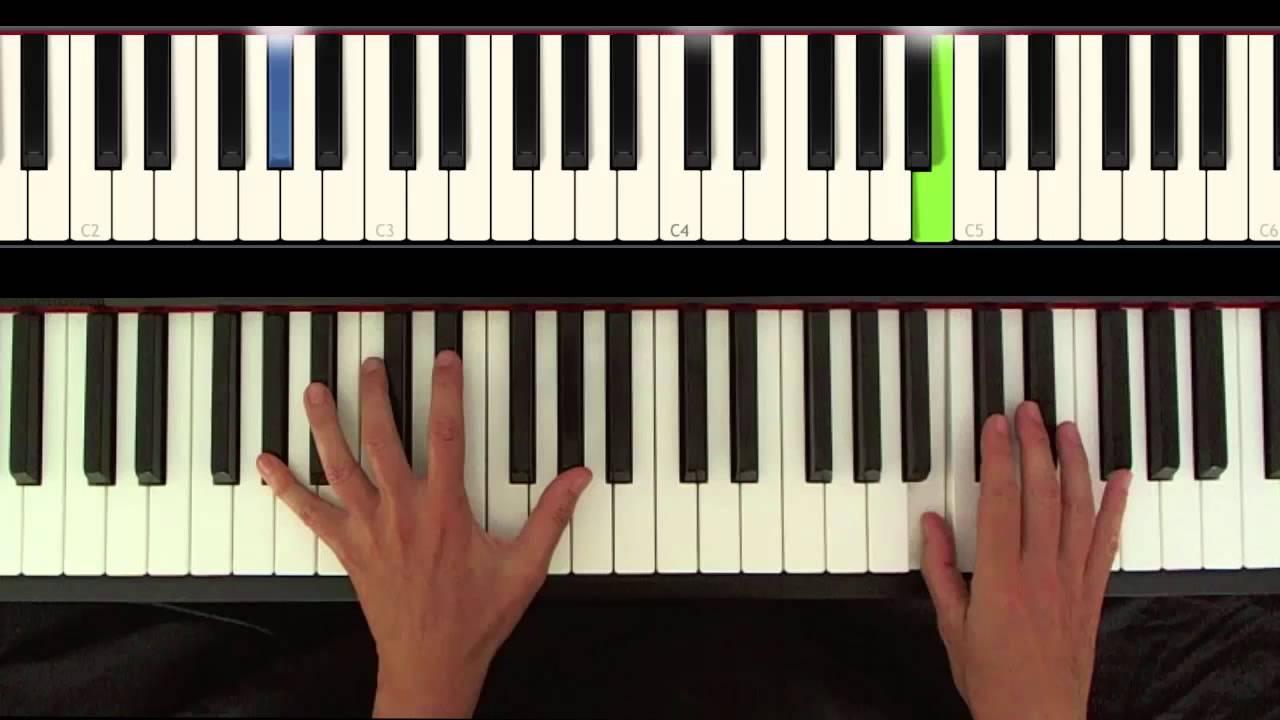 If i have to go tom waits piano part youtube stopboris Gallery