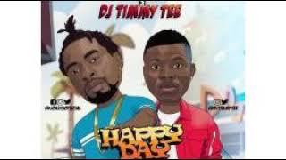 Jokelyn ft Dj Timmy Tee - Happy Day.