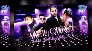 Sutil y Ali ft DK Buba-May Tu Quieres