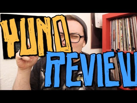 YUNOREVIEW: JANUARY 2015